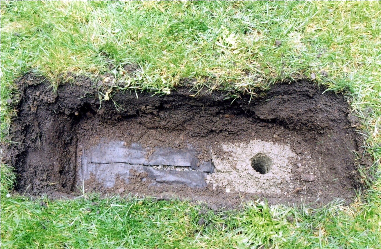 Septic Inspection Victoria BC