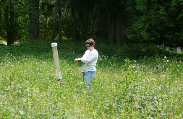 field permeability subdivision assessment